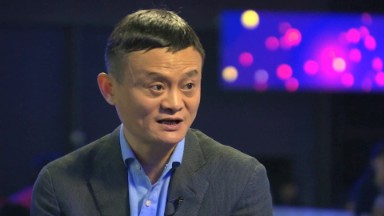 Alibaba CEO: We want to make Singles Day a global festival