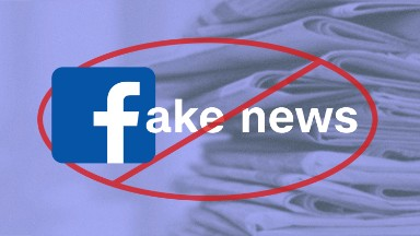 Facebook to begin warning users of fake news before German election