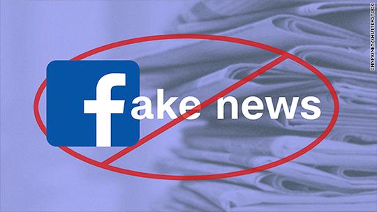 Facebook to alert fake news before German election