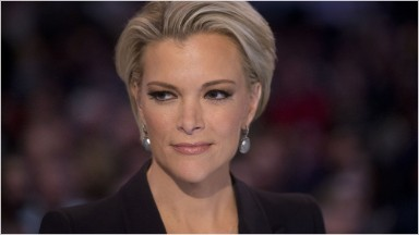 Who will replace Megyn Kelly at Fox News?