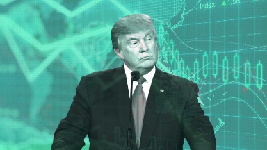 Trump sold stocks, but what about his hedge fund millions?
