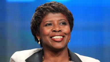 PBS newscaster Gwen Ifill has died