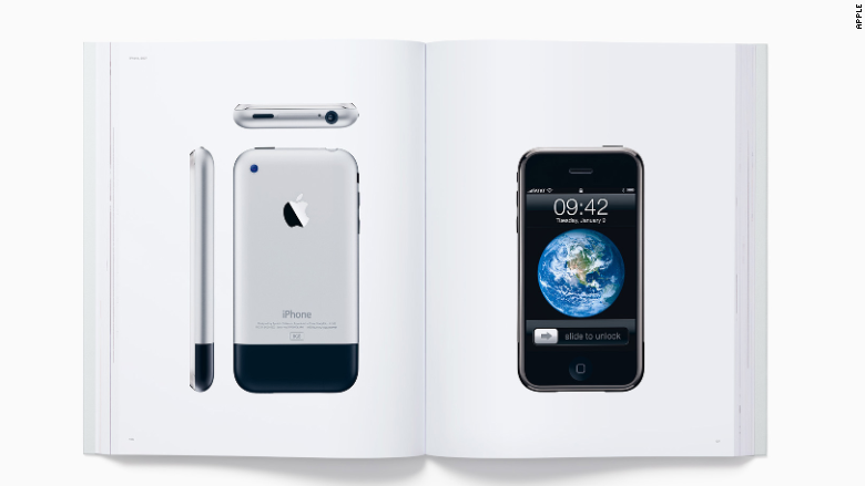 apple book 1