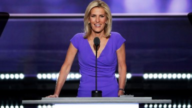 Laura Ingraham is in line for a talk show on Fox News