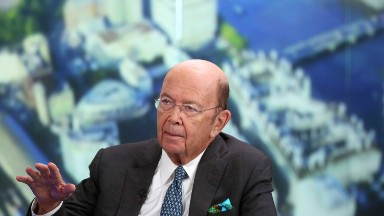 Businessman Wilbur Ross is a leading contender for commerce secretary