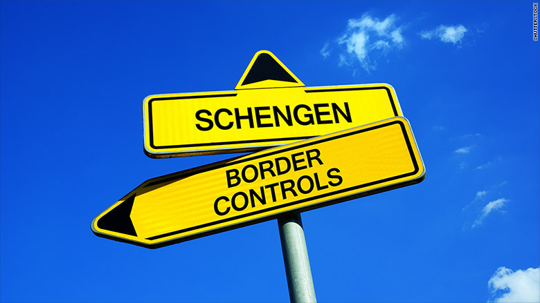 eu schengen travel