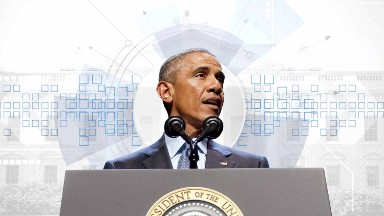 Obama was an innovation junkie. Will Trump follow in his footsteps?