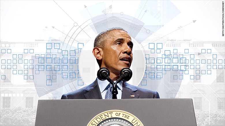 obama white house innovation