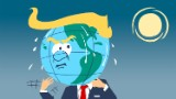 Will Trump stick with Paris climate accord?
