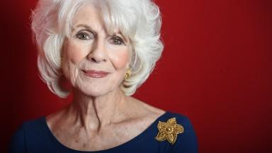 Diane Rehm says farewell to 'The Diane Rehm Show'