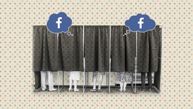 Facebook is well aware that it can influence elections