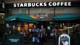 What is ahead for Starbucks' new CEO?
