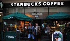 Can Starbucks' new CEO escape the shadow of Howard Schultz?
