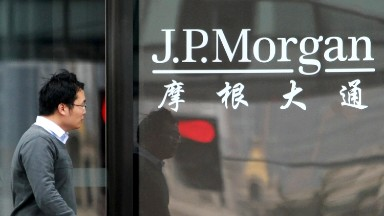 2 former JPMorgan execs face lifetime ban for hiring kids of China's elite