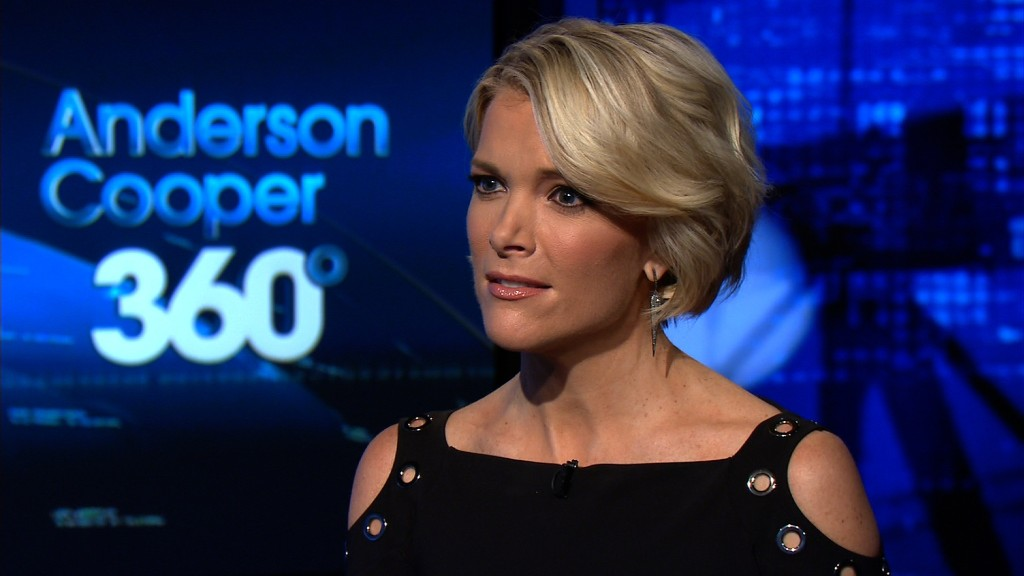 Megyn Kelly on Trump, Ailes: The full interview