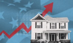 Mortgage rates jump post-election