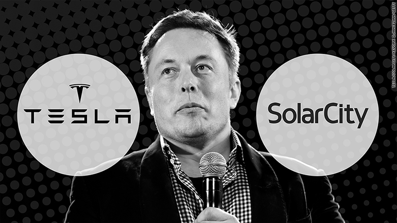 Tesla Shareholders Approve Controversial Merger With Solarcity