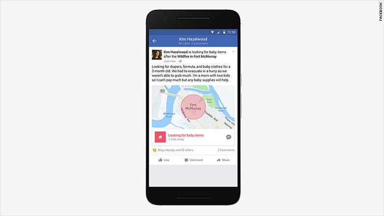 facebook community help 2