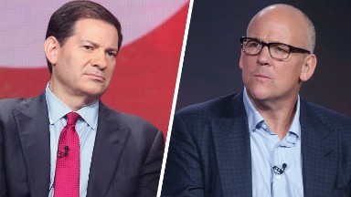 Bloomberg to end Halperin and Heilemann's 'With All Due Respect'