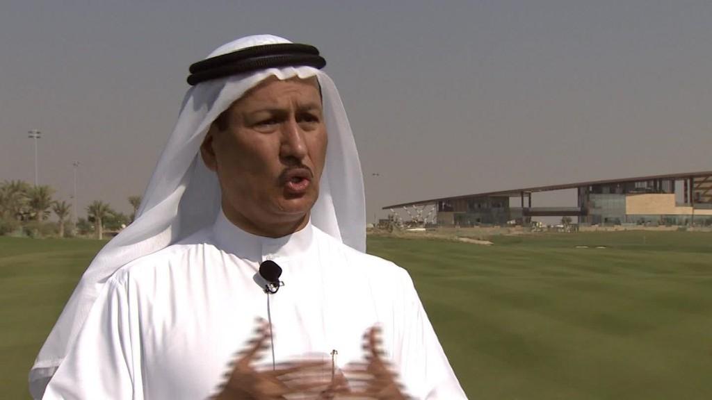 Golf course developer says Trump brand stronger, more global
