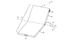Apple hints at a foldable iPhone once again