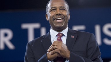 Public housing's uncertain future under Ben Carson
