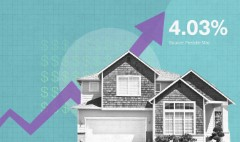 Mortgage rates climb above 4% for first time this year