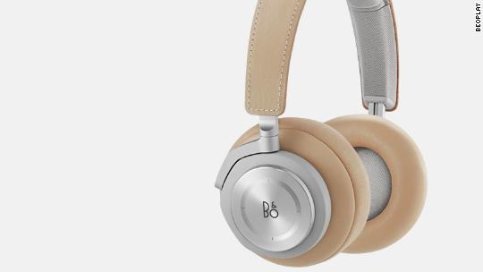 No headphone jack, no problem