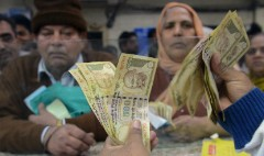 India just made it even harder to get hold of new cash