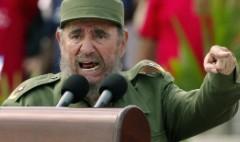 Fidel Castro has died at age 90