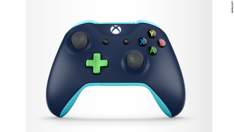 Personalized xbox one controller gifts gamers would