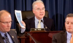 Trump's health secretary pick has long record of service - to doctors