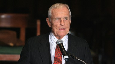 Grant Tinker, legendary MTM and NBC TV executive, dead at 90