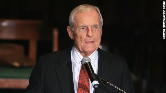 Grant Tinker, legendary MTM and NBC TV executive, dead at 91