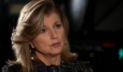 Arianna Huffington: We tried 'not to normalize' the things Trump said