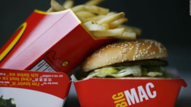 McDonald's Big Mac creator dies