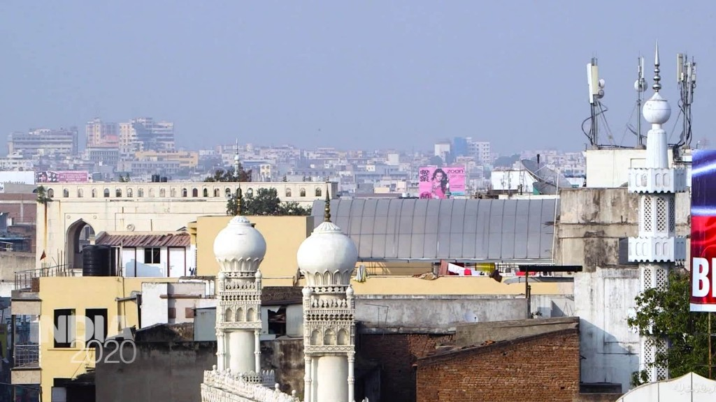 How this Indian city is attracting startups