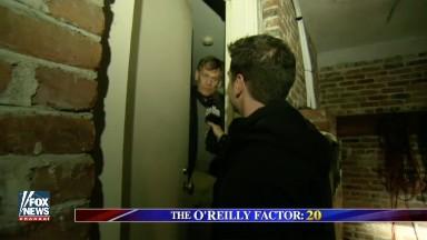 Hampshire College calls cops on Fox News reporter