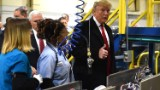 Trump unleashes tweet on Carrier union boss