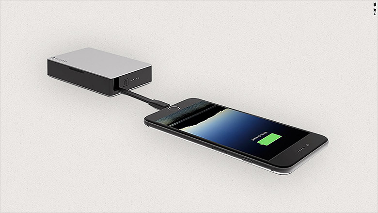 charging gadgets - 13 hottest tech gifts under $100 - cnnmoney
