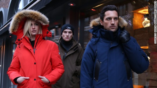 'Smart Parka' raised millions on Kickstarter. That was the easy part.