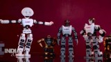 India's robotics industry is growing