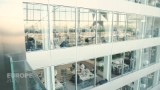 Inside the world's greenest, smartest office space