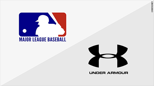 MLB to announce new partnership