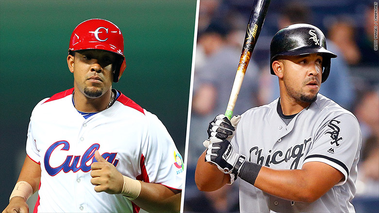 cuban baseball split jose abreu 1