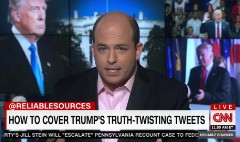 Stelter: Why Trump's lies are different