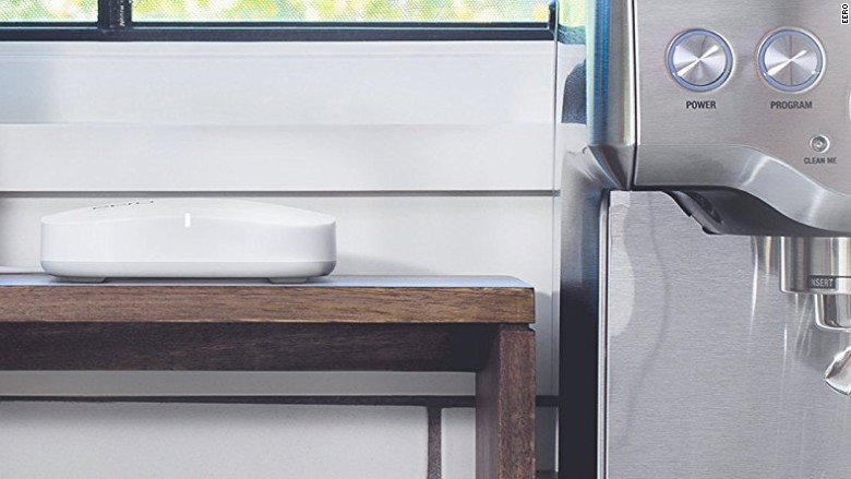 Eero router. The 12 must-have tech gifts of 2016