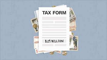 India's tax mystery: Why did one family declare $29 billion?