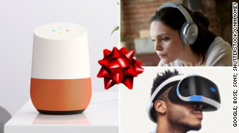 coolest tech gifts