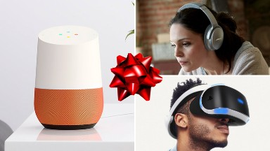 The 12 must-have tech gifts of 2016